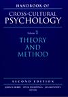 V01.1: Theory and Method