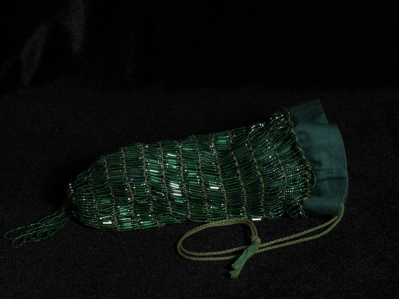 Margaret Brown's purse