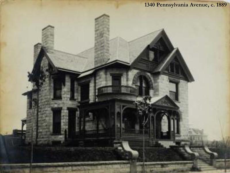 Museum Photo 1889
